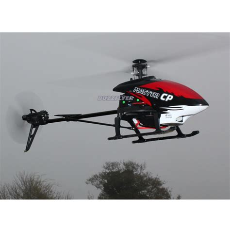 Walkera Master CP RC Helicopter | BuzzFlyer UK