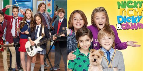 Nickelodeon Just Cancelled Two of Your Favorite Shows