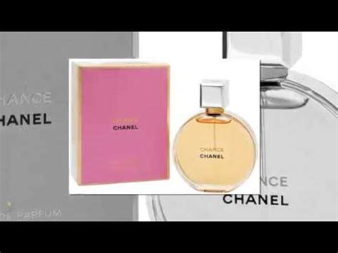 How To Identify Real Or Fake Chanel Chance Perfume In 1