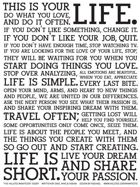 THIS IS YOUR LIFE! | Alysson Vasconcelos