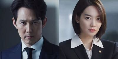 """""""Chief of Staff"""" Breaks JTBC Premiere Record in Ratings"""