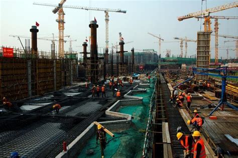 China to open first phase of world's largest airport by