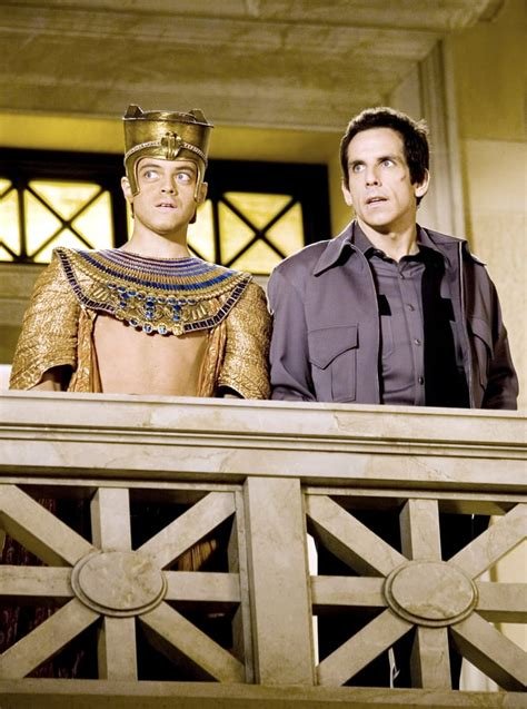 Night at the Museum, 2006 | Rami Malek's Movie and TV