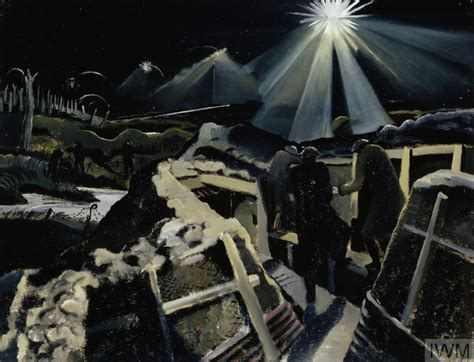 The Ypres Salient at Night | Imperial War Museums