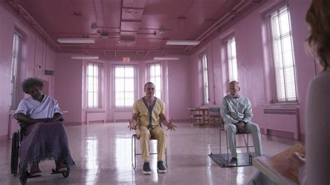 REVIEW: Allentown State Hospital a star in 'Glass' - The
