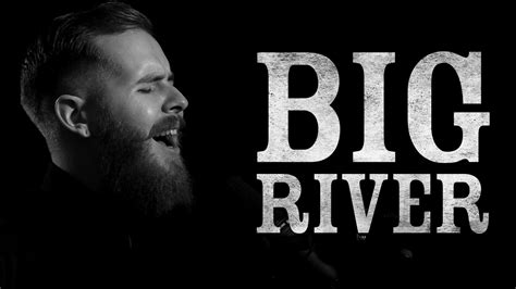 Big River (cover) II A Life In Black: A Tribute to Johnny