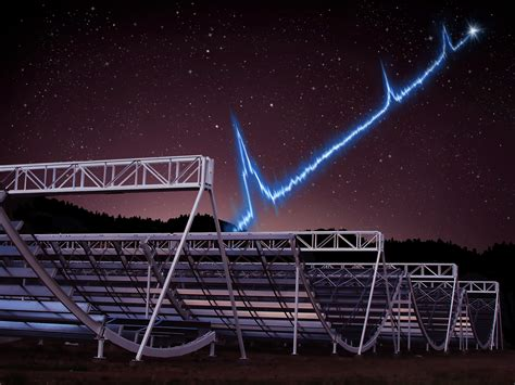 Repeating fast radio burst detected for second time in
