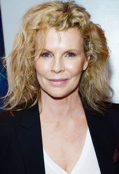 Kim Basinger Lands Sexy Role in 'Fifty Shades Darker