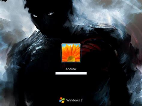 10 Very Cool Dark Windows 7 Themes For 2014