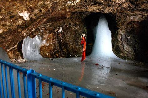 In Pictures: Amarnath Yatra! | SBS Your Language